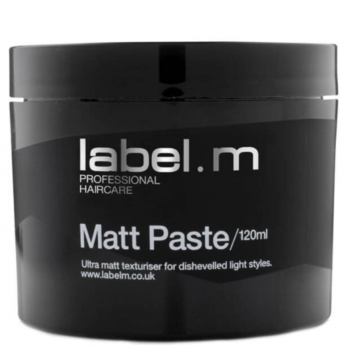 Матираща паста Label. M Matt Paste 120 мл