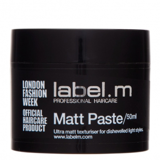 Матираща паста Label. M Matt Paste 50 мл