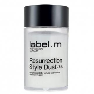 Пудра за рестилизиране и обем Label. M Resurrection Style Dust 3.5 гр