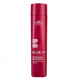 Шампоан за обем и плътност Label. M Thickening Shampoo 300 мл