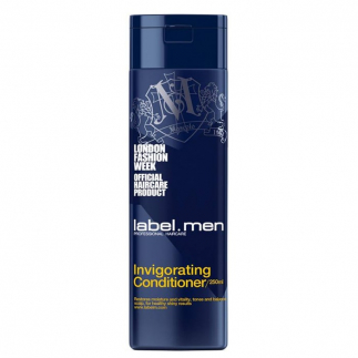 Укрепващ балсам Label.M Men Invigorating Conditioner 250 мл