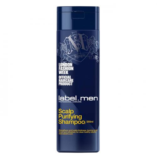 Шампоан за дълбоко почистване Label. M Men Scalp Purifying 250мл