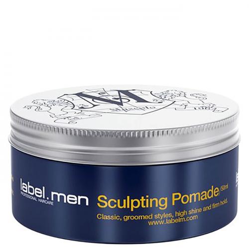 Скулптуриращ крем Label.M Men Sculpting Pomade 50мл