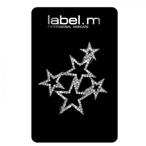 Аксесоар за коса Label.m Hair Stars звезди