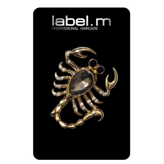 Аксесоар за коса Label.m Stinger скорпион