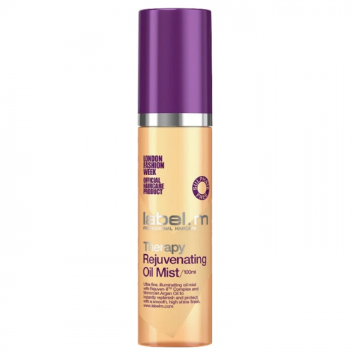 Спрей-олио за фина коса Label.m Therapy Rejuvenating Oil Mist 100 мл