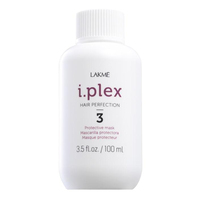 Дълбоко подхранваща маска LAKME I.Plex 3 Hair Protection 100 мл