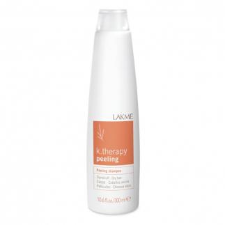 Шампоан против пърхот за суха коса LAKME Peeling 300 мл