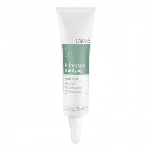 Матираща маска за мазна коса LAKME Purifying 15 мл