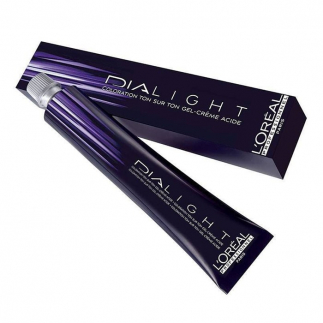 Гланц за коса Loreal Dialight Clear 50 мл
