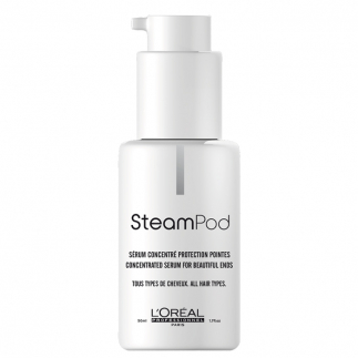 Защитен серум за връхчета 50 мл Loreal Professionnel SteamPod Protecting Concentrate