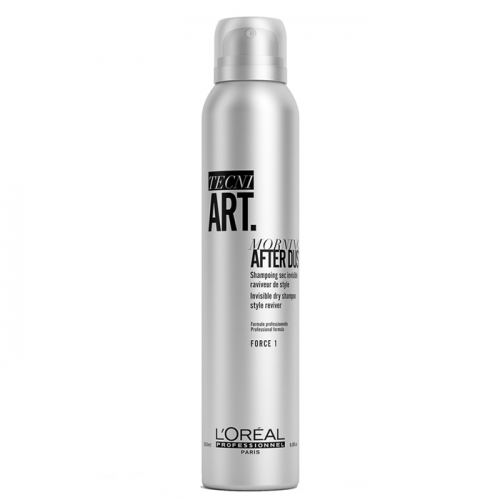 Сух шампоан Loreal Professionnel Morning After Dust 200 мл