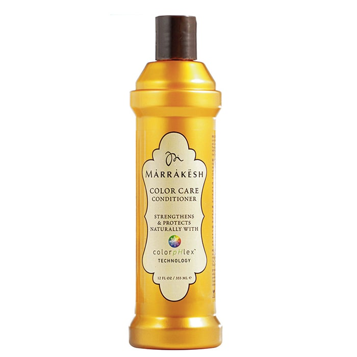 Възстановяващ балсам за боядисана коса Marrakesh Color Care 355 мл