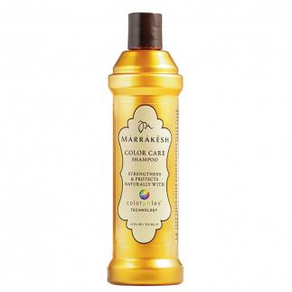 Възстановяващ шампоан за боядисана коса Marrakesh Color Care 355 мл