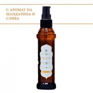 Лек еликсир с конопено и арганово масло 60 мл Marrakesh Oil Light Hair Styling Elixir Dreamsicle