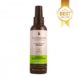 Термозащитен спрей за коса Macadamia Thermal Protect 148 мл