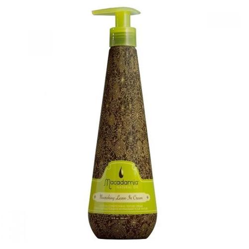 Крем за подхранване с анти-фриз ефект 300 мл Macadamia Nourishing Leave-in