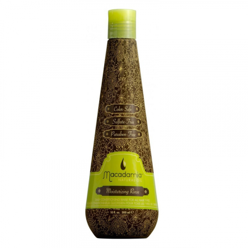 Хидратиращ балсам Macadamia Moisturizing Rinse 300 мл