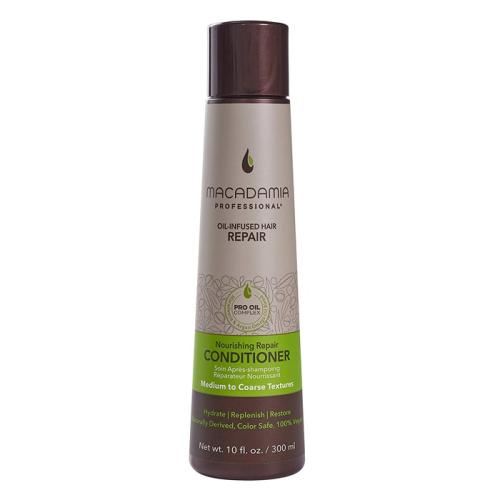 Балсам за възстановяване на изтощена средна до плътна коса 300 мл Macadamia Nourishing Repair