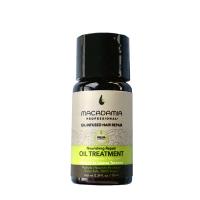 Възстановяващо олио с макадамия и арган за средна до плътна коса 10 мл Macadamia Nourishing Repair Oil Treatment