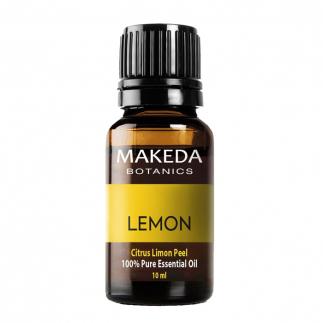 Етерично масло Мakeda Лимон 10 мл