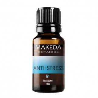 Композиция за ароматерапия Мakeda Anti-stress N1 10 мл