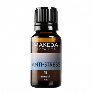 Композиция за ароматерапия Мakeda Anti-stress N2 10 мл