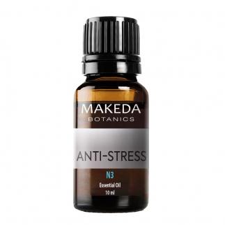Композиция за ароматерапия Мakeda Anti-stress N3 10 мл