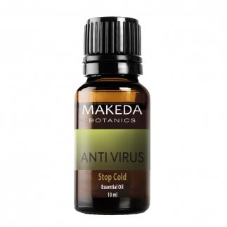Композиция за ароматерапия Мakeda Anti Virus 10 мл