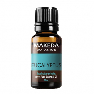 Етерично масло Мakeda Евкалипт 10 мл