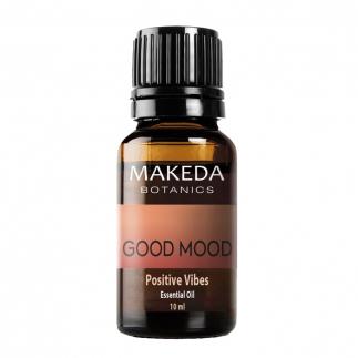 Композиция за ароматерапия за добро настроение Мakeda Good Mood 10 мл