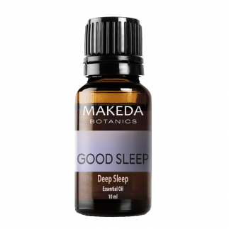 Композиция за ароматерапия за спокоен сън 10 мл Мakeda Good sleep Deep Sleep