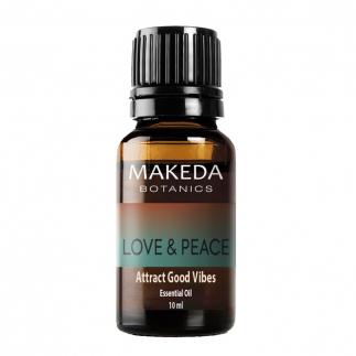 Композиция за ароматерапия Мakeda Love & Peace 10 мл
