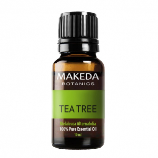 Етерично масло Мakeda Чаено дърво 10 мл