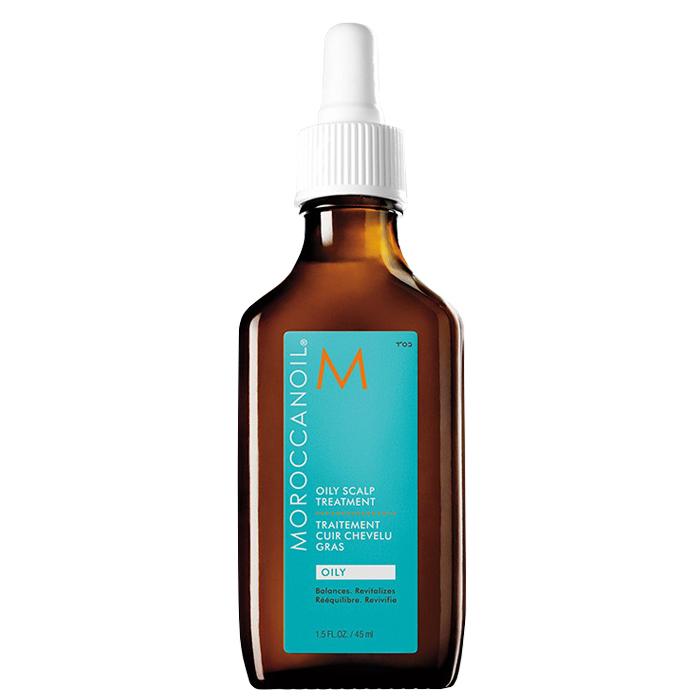 Олио за мазен скалп Moroccanoil oil scalp treatment 45 мл