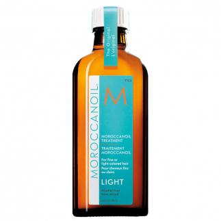 Мароканско арганово масло Moroccanoil treatment за тънка коса 100 мл
