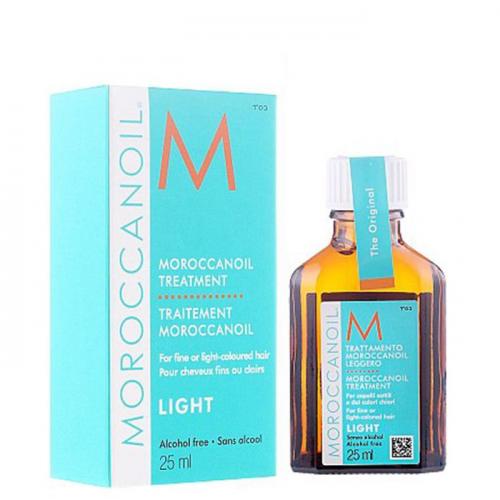 Мароканско арганово масло Moroccanoil treatment за тънка коса 25 мл