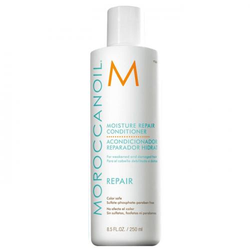 Балсам възстановяващ за суха и изтощена коса 250 мл Moroccanoil Moisture Repair conditioner