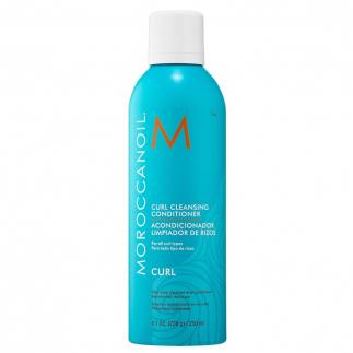 Почистващ балсам за къдрици 250 мл Moroccanoil Curl Cleansing Conditioner