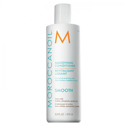 Балсам изглаждащ за непокорна коса 250 мл Moroccanoil Smoothing conditioner