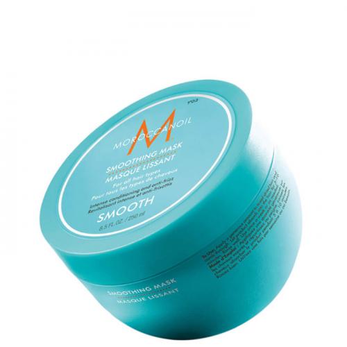 Маска за изглаждане на непокорна коса Moroccanoil Smoothing mask 250 мл