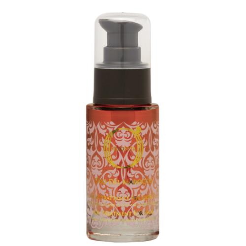Арганово олио за изтощена коса с масло от японска камелия 30 мл Olioseta Oro Del Marocco Life and Pure