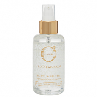 Арганово олио за гладка и блестяща коса 100 мл Olioseta Oro Del Marocco Smooth & Shine Oil