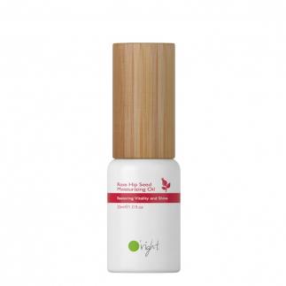 Леко хидратиращо олио с шипка Oright Rose Hip Moisturizing Oil 30 мл