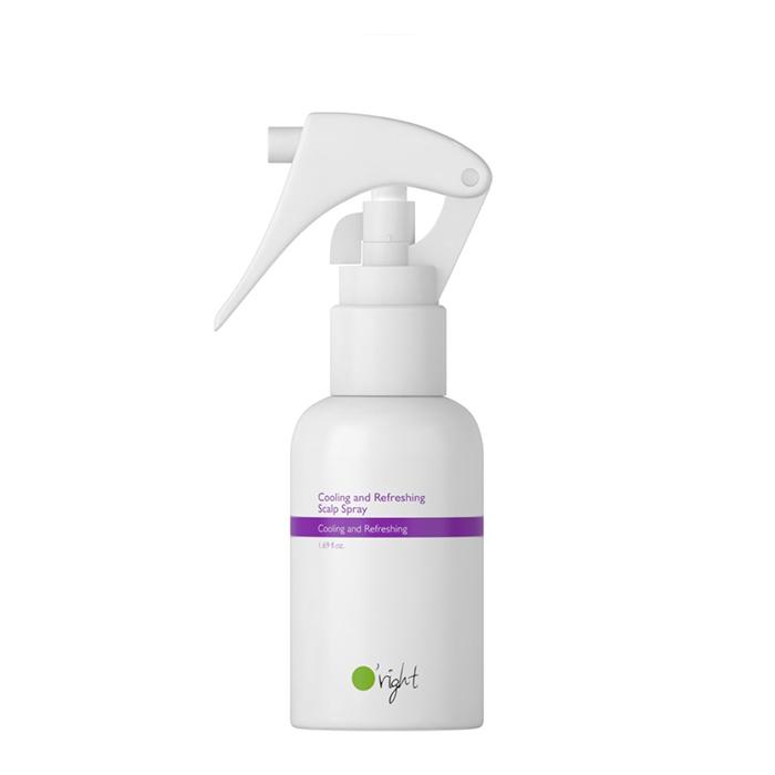 Охлаждащ и освежаващ спрей за скалп 50 мл Oright Cooling and Refreshing Scalp Spray