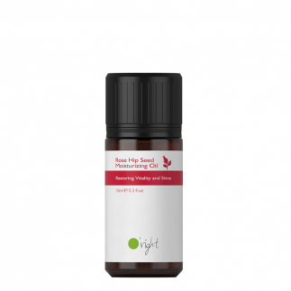 Леко хидратиращо олио с шипка Oright Rose Hip Moisturizing Oil 10 мл