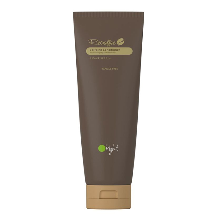Възстановяващ балсам Oright Recoffee Caffeine Conditioner 250 мл за всеки тип коса