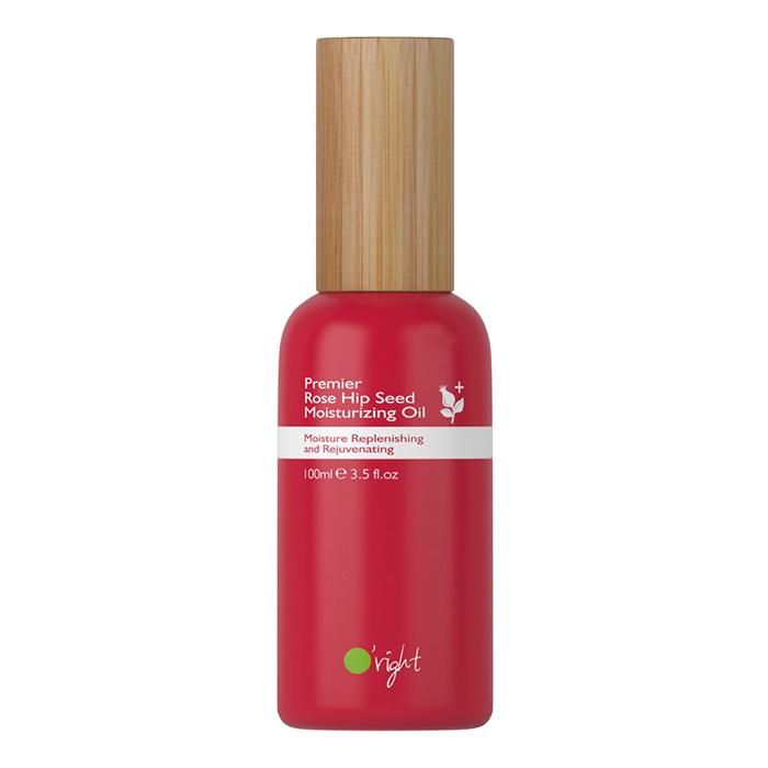 Хидратиращо олио с шипка Oright Premier Rose Hip Moisturizing Oil 100 мл