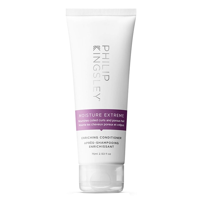Силно хидратиращ балсам 75 мл Philip Kingsley Moisture Extreme Enriching Conditioner
