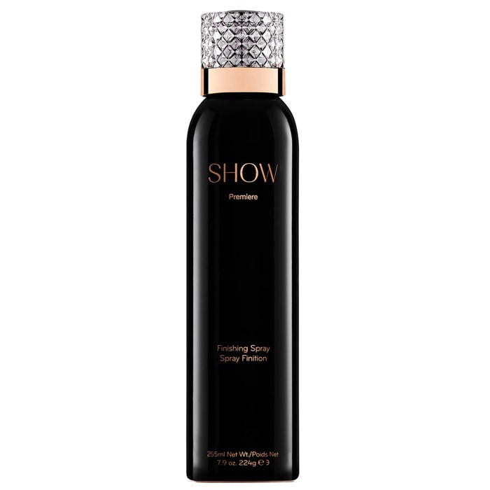 Лак за коса SHOW Premiere Finishing Spray 255 мл